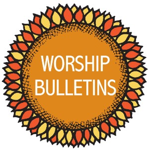 Worship Bulletins