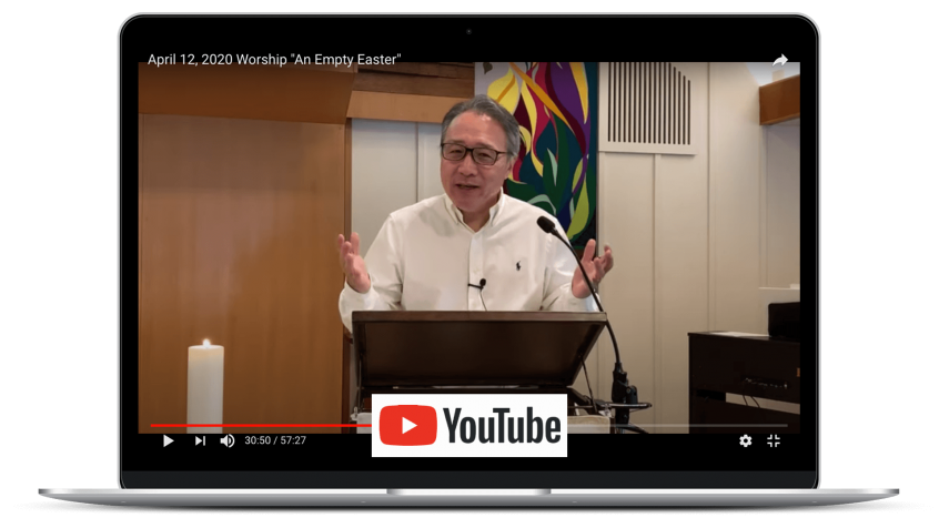 Richmond Presbyterian Church - Livestream Worship via YouTube