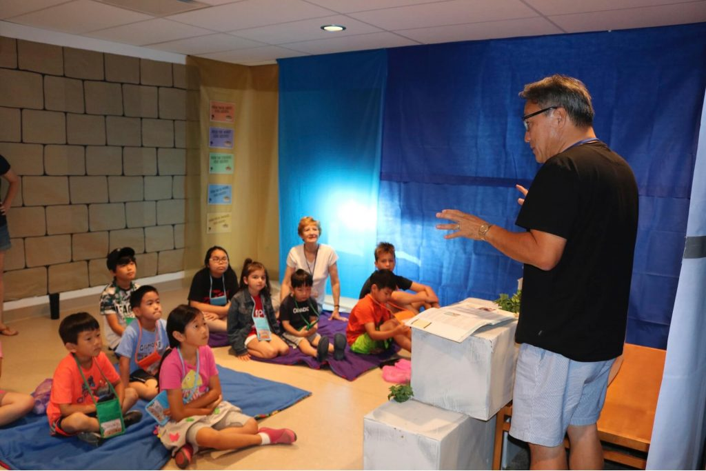 Victor VBS